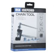 Oxford Chain Breaker & Riveting Tool OX777